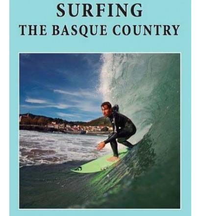Surfen op het baskenland