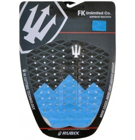 Pad de surf Far King rubix