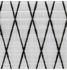 Tissu axial Hibreflex Aramid Shapers