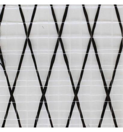 Tecido axial Hibreflex Aramid Shapers