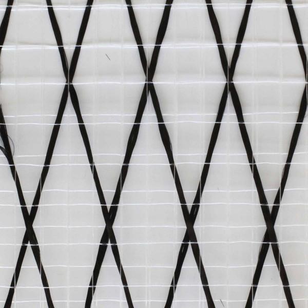 Imagén: Tecido axial Hibreflex Aramid Shapers