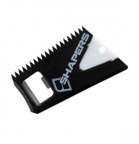 Shapers Wax comb and allen key