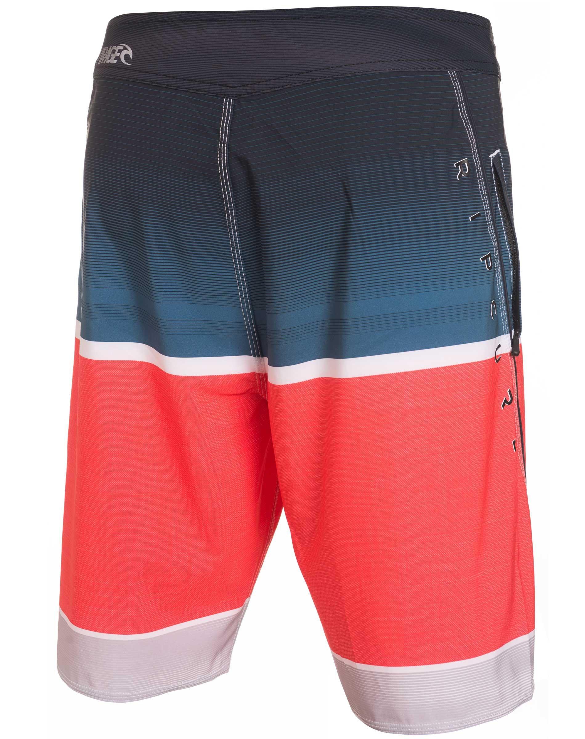 Boardshort bain maillot de bain Rip Curl Mirage Pigment Core Boardshort 2020 Dusty