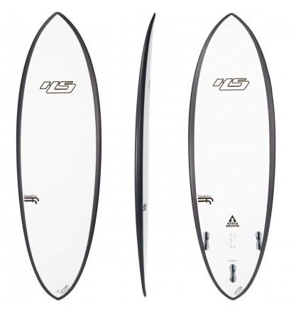 Prancha de surf Hayden Shapes Hypno Krypto FCS2 (EM ESTOQUE)