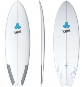 Surfboard Channel Island Pod Mod