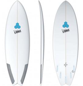 Surfbrett Channel Island Pod Mod