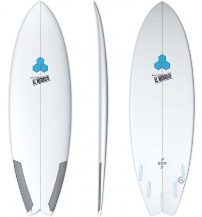 Planche de surf Channel Island Pod Mod