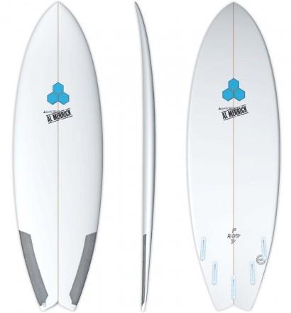 Prancha de surf Channel Island Pod Mod
