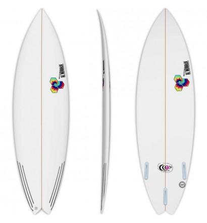 Prancha de surf Channel Island Rocket 9
