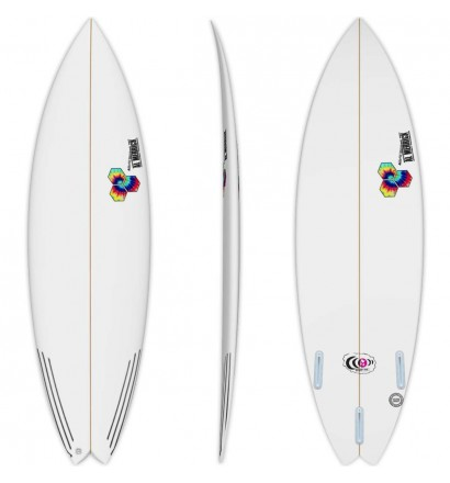 Surfboard Channel Island Rocket 9