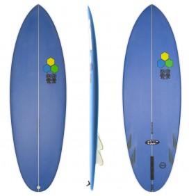 Surfplank Channel Island Koekje Bonzer