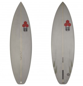 Tabla de surf Channel Island Bonzer Shelter