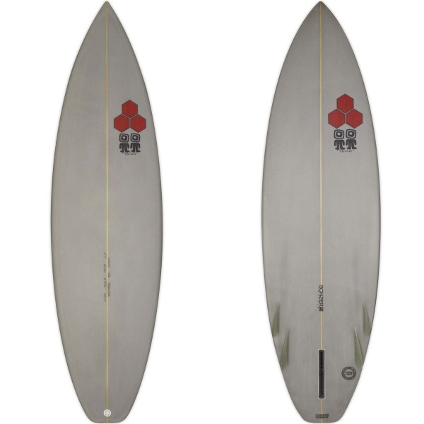 Imagén: Tabla de surf Channel Island Bonzer Shelter