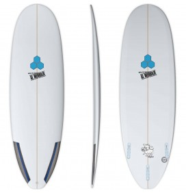 Tabla de surf Channel Island Hoglet