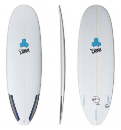 Prancha de surf Channel Island Hoglet