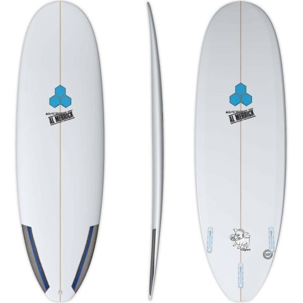Imagén: Tabla de surf Channel Island Hoglet