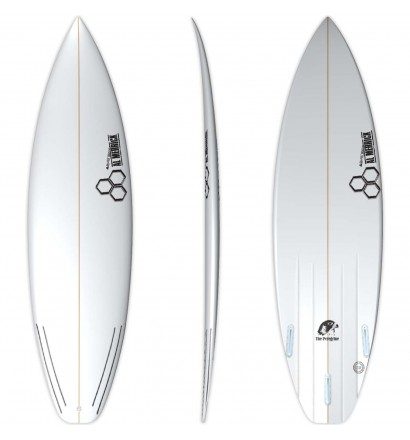 Surfplank Kanaal Eiland De Slechtvalk