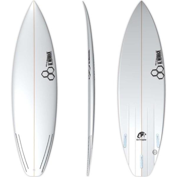 Imagén: Tabla de surf Channel Island The Peregrine