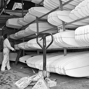 hacer tabla de surf