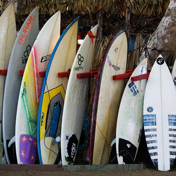 Elegir tu tabla de surf tipos de tablas blog mundo - Tablas de surf decorativas ...